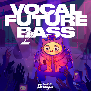 Vocal Future Bass 2