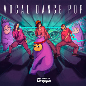Vocal Dance Pop
