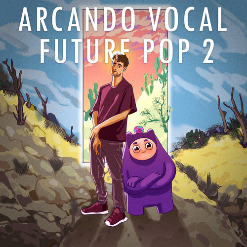ARCANDO Vocal Future Pop 2