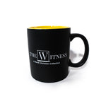 The Witness BCC Mug