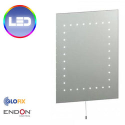 Bathroom Lighting - Endon Lighting Mareh 2.5W LED IP44