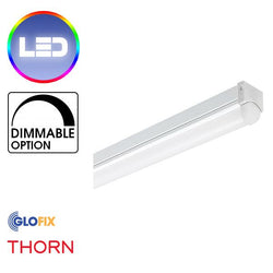 Battens - Thorn PopPack LED Batten 4000 Lumens (5ft)
