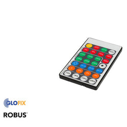 ControllersandHandsets - Robus Remote Control For LED Battens And Corrosion Proofs