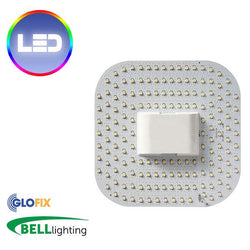GR10 - BELL Lighting 12W LED 2D 4 Pin 1350 Lumens (GR10q Cap)