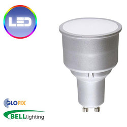 GU10 - BELL Lighting 5W LED Long Neck Spot 400 Lumens (GU10 Cap)