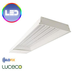 High Bay - Luceco LuxBay 100W, 10500 Lumens (Emergency Option Available)