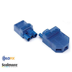 LightingDistribution - Click Flow 250V 20A 3 Pin Flow Connector 250V 20A 3 Pin Flow Connector