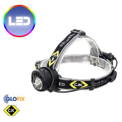 Site Lights - CK Tools LED Head Torch