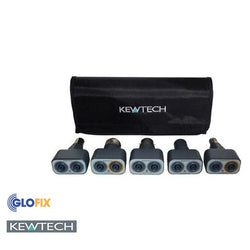 TestEquipment - Kewtech Lightmate Kit - Circuit Adaptors