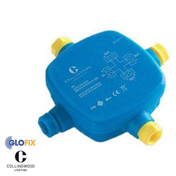 Garden Lighting - Waterproof IP68 Series Junction Box, Submersible To 2m (JB2)
