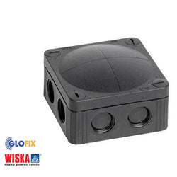 WiringandDrivers - WISKA Junction Boxes