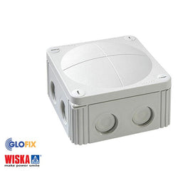 Wiring and Drivers - WISKA Junction Boxes