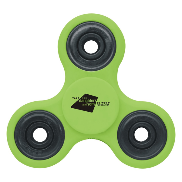 PromoSpinner