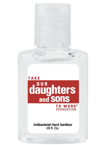 .5 Oz. Hand Sanitizer