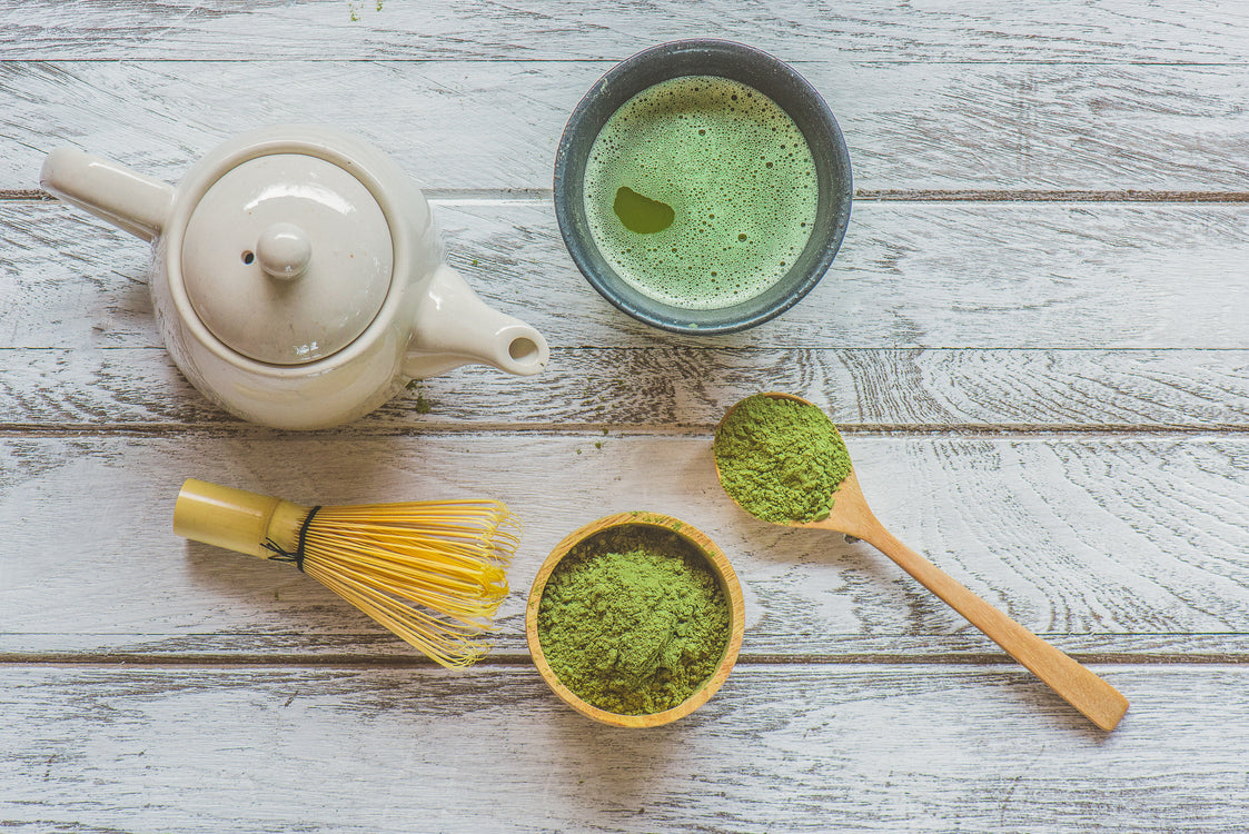 How to prepare the perfect Matcha
