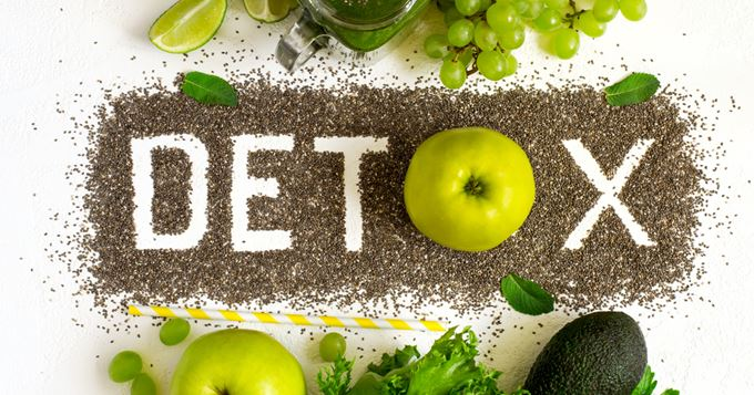 Detox: Our tips for getting started