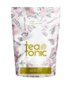 Teatonic - Beauty - Tea for a radiant skin