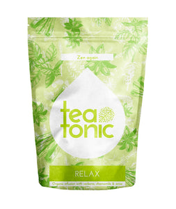 Teatonic - Relax - Infusion - Stress