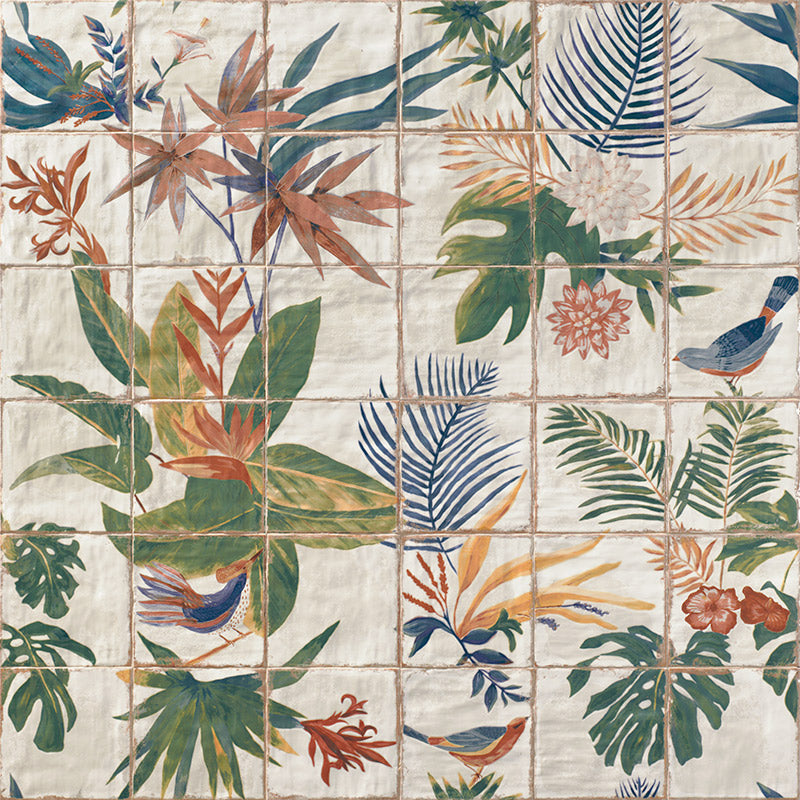 New In: Tropical Wall Tile
