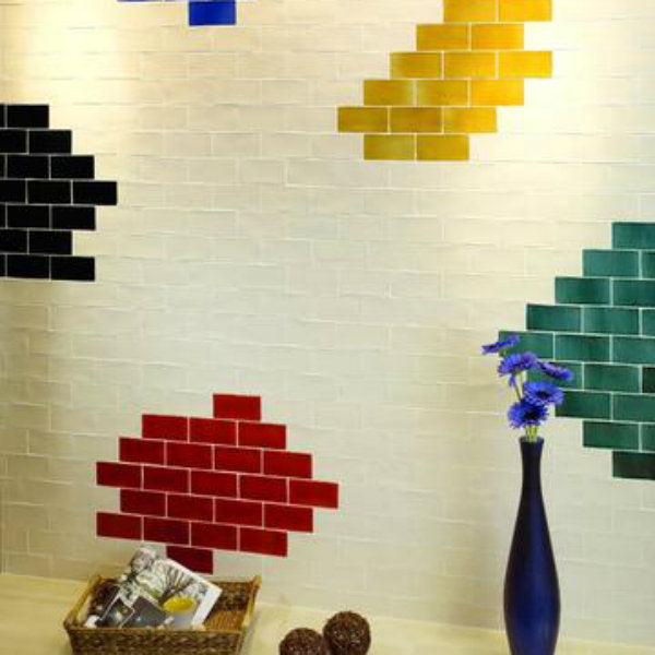 Antic Wall Tiles