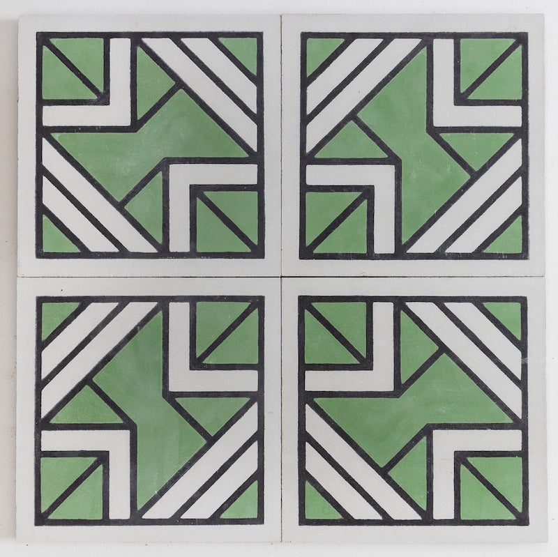 Encaustic Tiles: Supermundane Special Edition