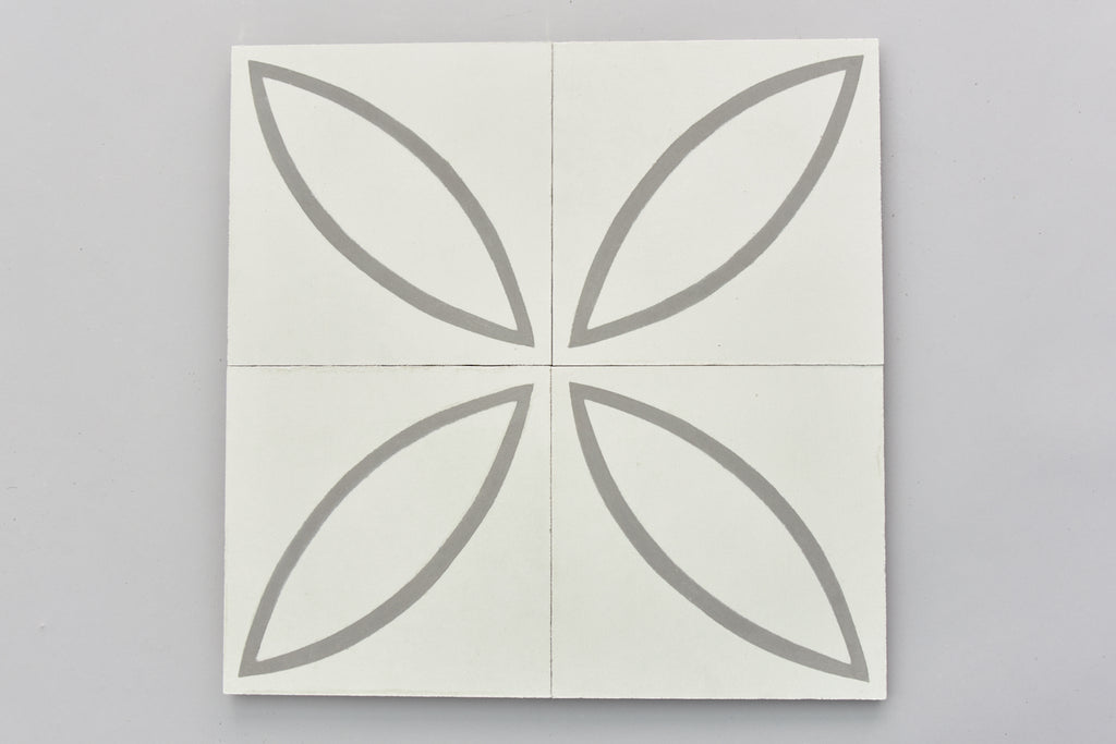 Encaustic Tiles: T56