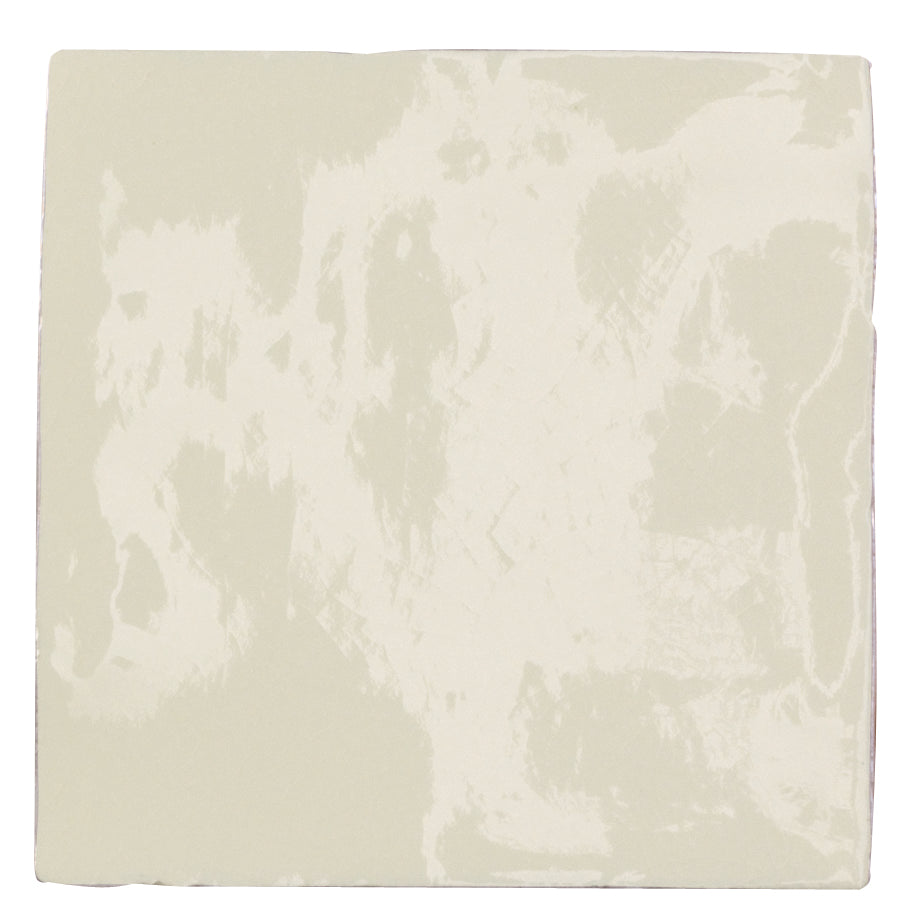 Antic Med White 13x13