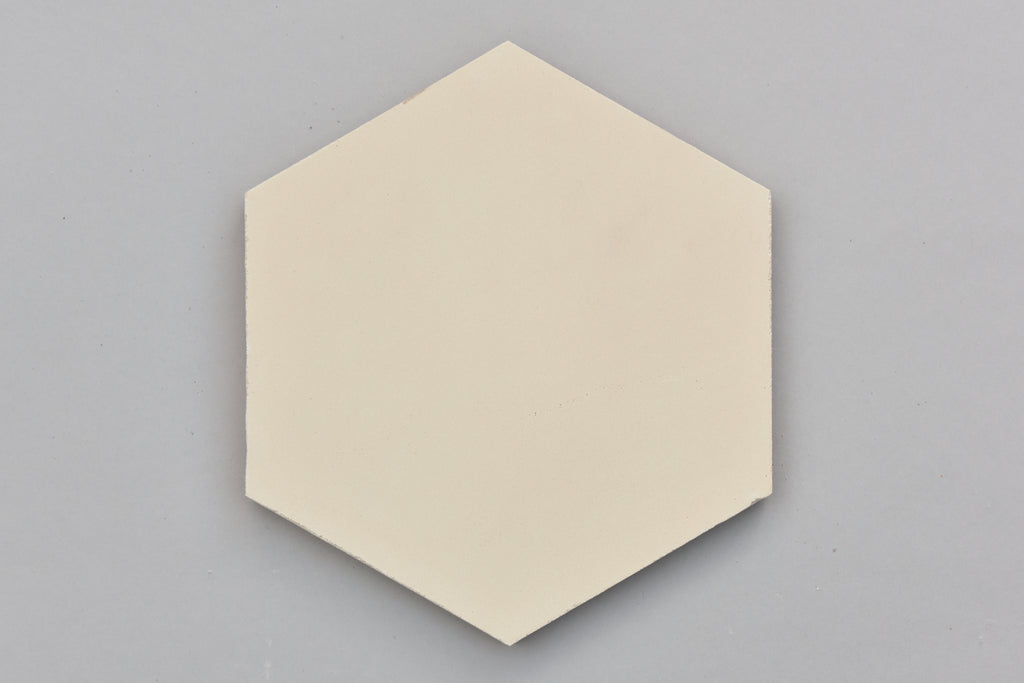 Encaustic Tiles: Cement Hexagons