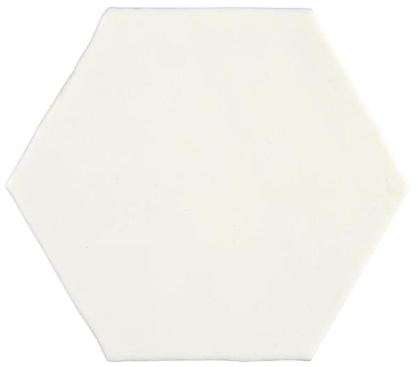 Beige Marrakech Hexagon