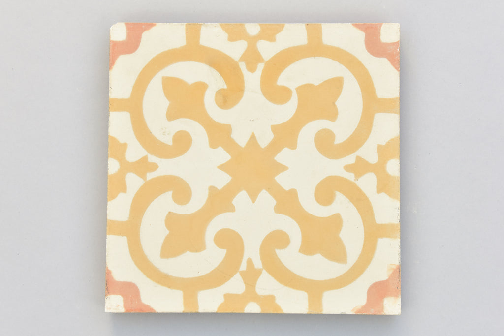 Encaustic Tiles: T10