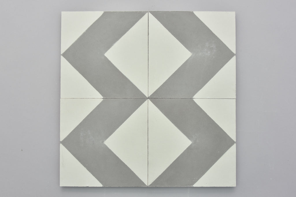 Encaustic Tiles: T270