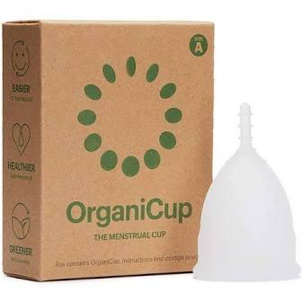 OrganiCup - Size B - It's Your Period