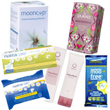 It's Your Period Mooncup Size B - Relaxing Starter Pack - It's Your Period