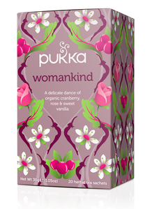 Pukka Tea It's Your Period
