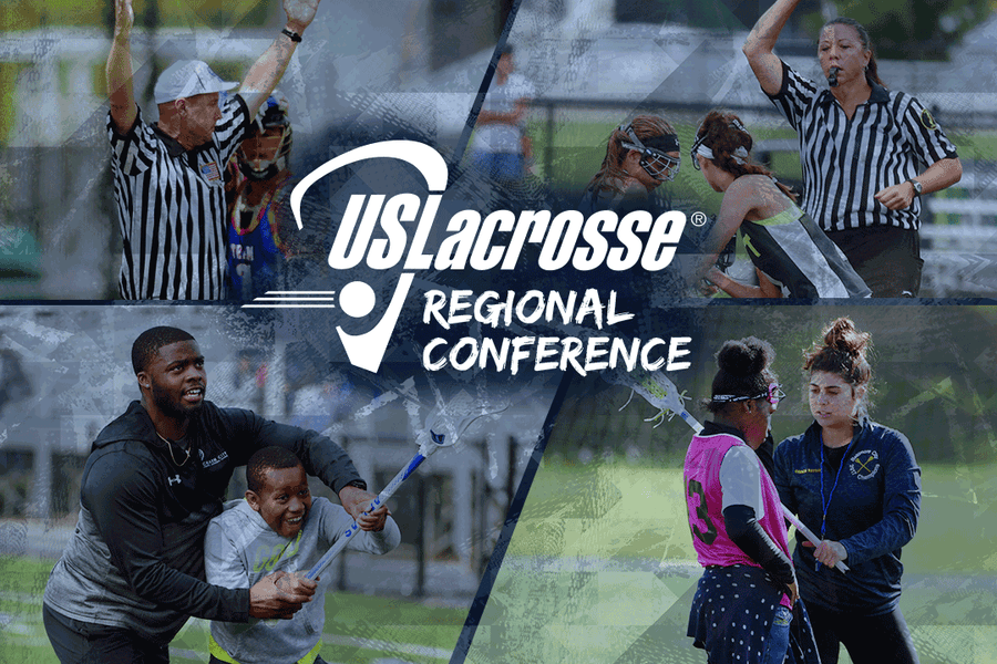 US LACROSSE OPENS REGISTRATION FOR WEST REGIONAL CONFERENCE