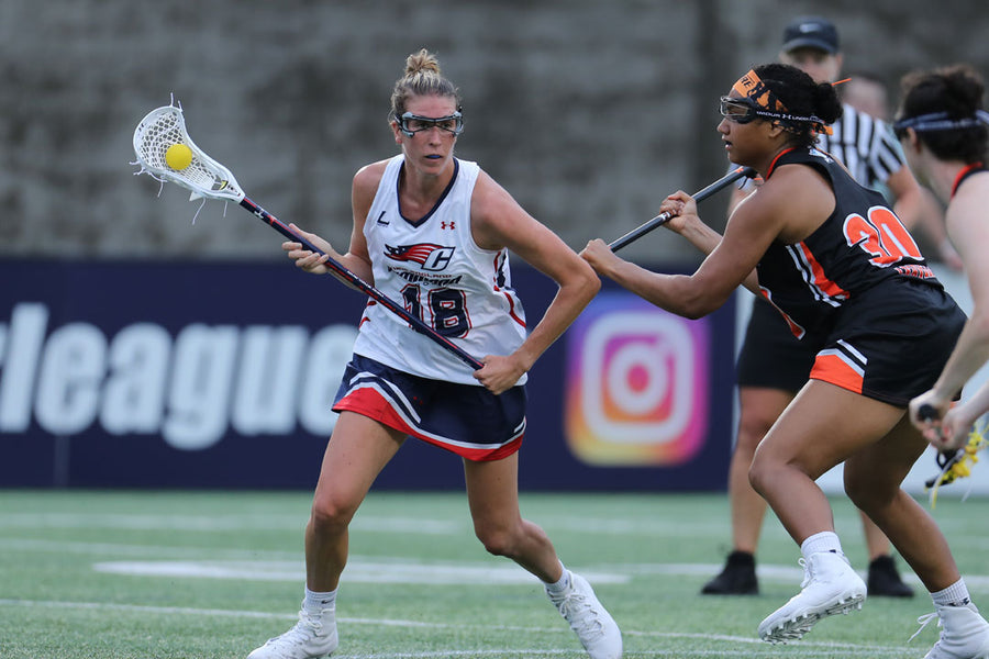 US LACROSSE TO HOST WPLL FINAL SATURDAY