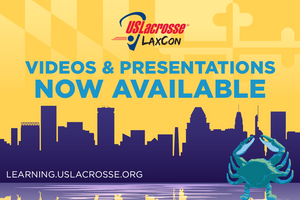 PRESENTATIONS FROM LAXCON AVAILABLE FOR ON-DEMAND REVIEW