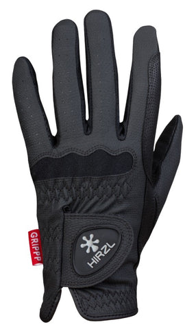 Hirzl Black Grippp Training Gloves