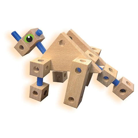 Ses - Carpentry Playset
