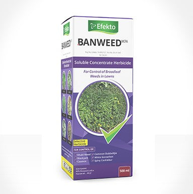Banweed 200Ml