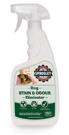 Sp Dog S&o Remover 500ml