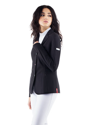 Animo Amaranto Larin Competition Jacket