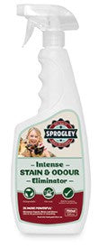 Sp Intense S&o Remover 750ml