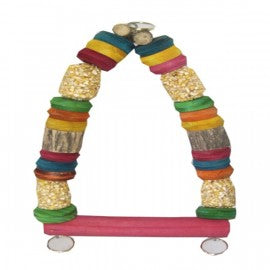 Treat Arch Swing Lrg