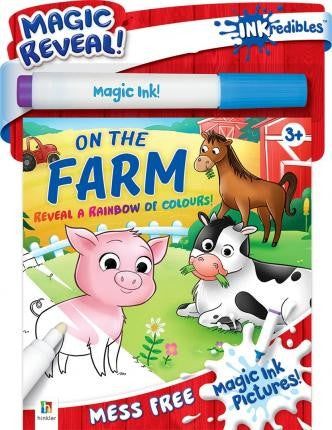 Inkredibles: Farm