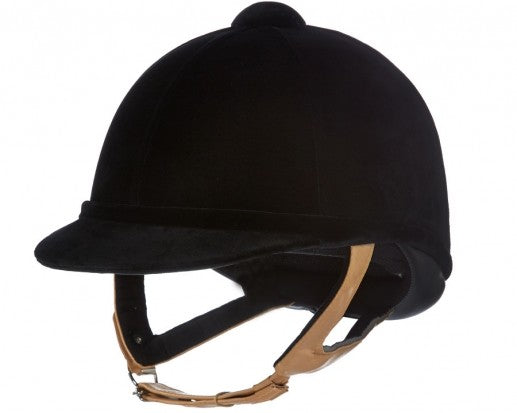 Charles Owen Wellington Helmet