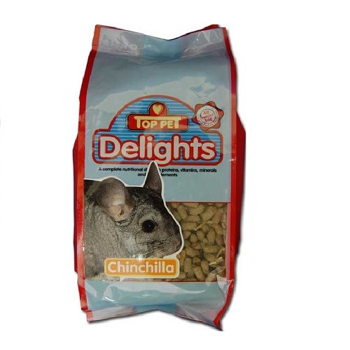 Delights-Chinchilla 800G