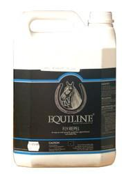 Equiline Fly Repellant 5L