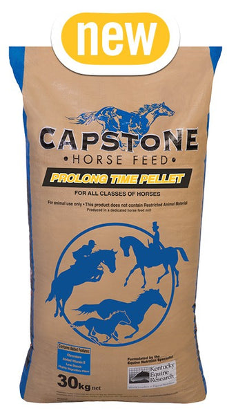 Capstone Prolong Time Pellet