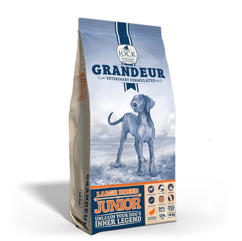 JOCK Grandeur Large Breed Junior 18kg